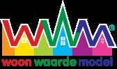 Het woonwaardemodel logo Dimensus